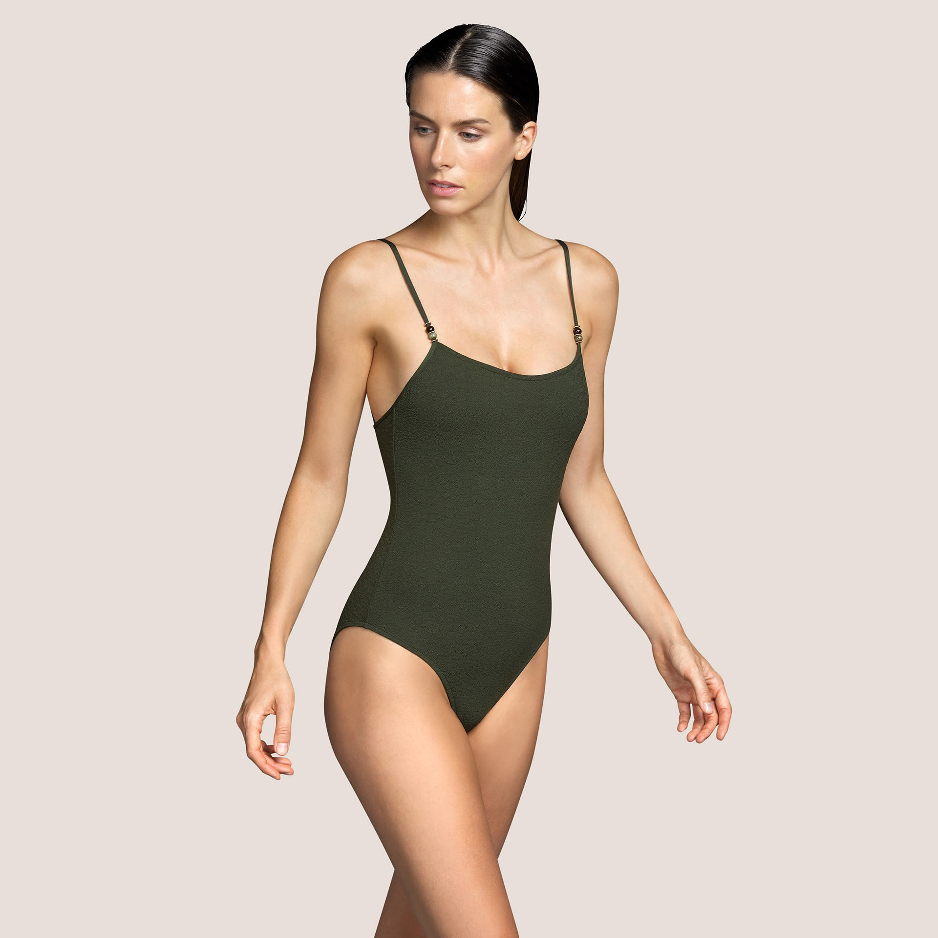 MAILLOT UNE PIECE ANDRES SARDA