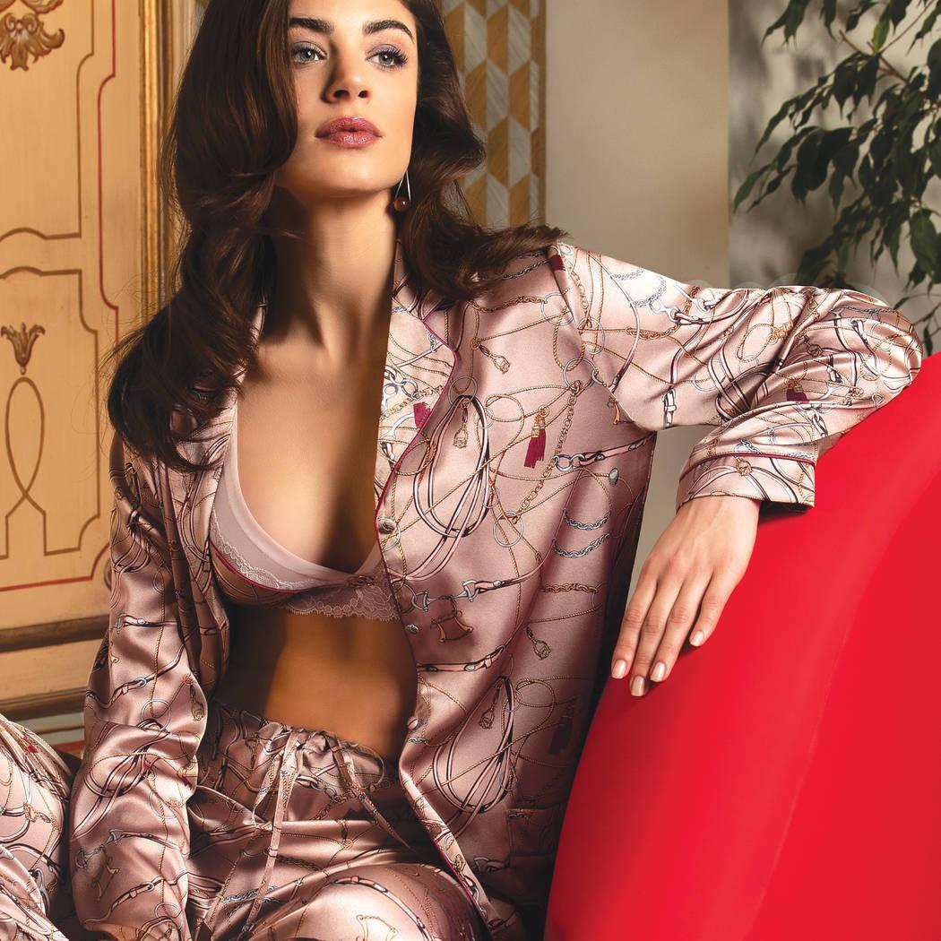Veste de Pyjama Lise Charmel